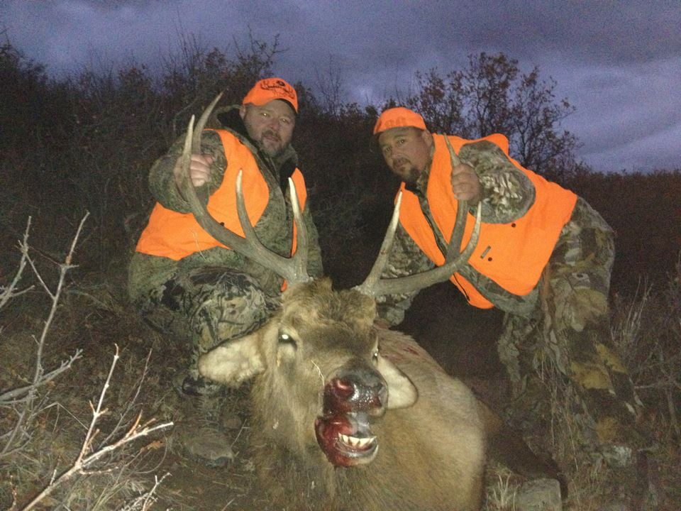 Majestic Trophy Outfitters